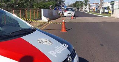 FB IMG 1556455090719 390x205 - Corpo de jovem é encontrado em pontilhão da Avenida 9 de Julho