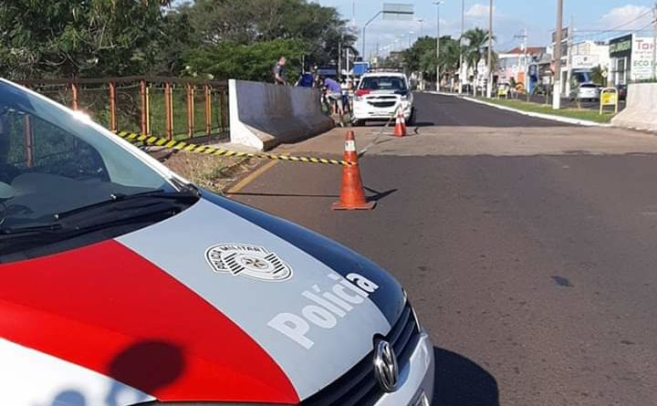 FB IMG 1556455090719 720x445 - Corpo de jovem é encontrado em pontilhão da Avenida 9 de Julho