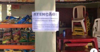 WhatsApp Image 2019 04 24 at 22.44.09 390x205 - Rio Tiête na região de Araçatuba está impróprio para banho e pesca