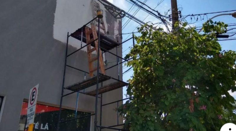 WhatsApp Image 2019 04 24 at 22.51.35 800x445 - Pintor fica em coma induzido após ser eletrocutado em Araçatuba
