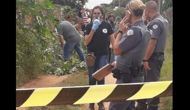 corpo em decomposicao e encontrado em aracatuba 1555958598 7 - Corpo de mulher encontrado em Araçauba é identificado