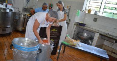 cozi2 390x205 - Projeto de lei pretende proibir uso de salsichas e embutidos na merenda escolar de Birigui