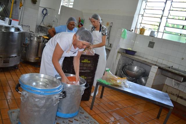 cozi2 - Projeto de lei pretende proibir uso de salsichas e embutidos na merenda escolar de Birigui