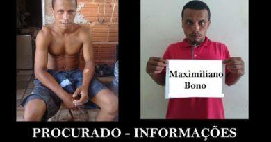 FB IMG 1556830313804 390x205 - Acusado de invadir PS é preso pela Polícia Militar