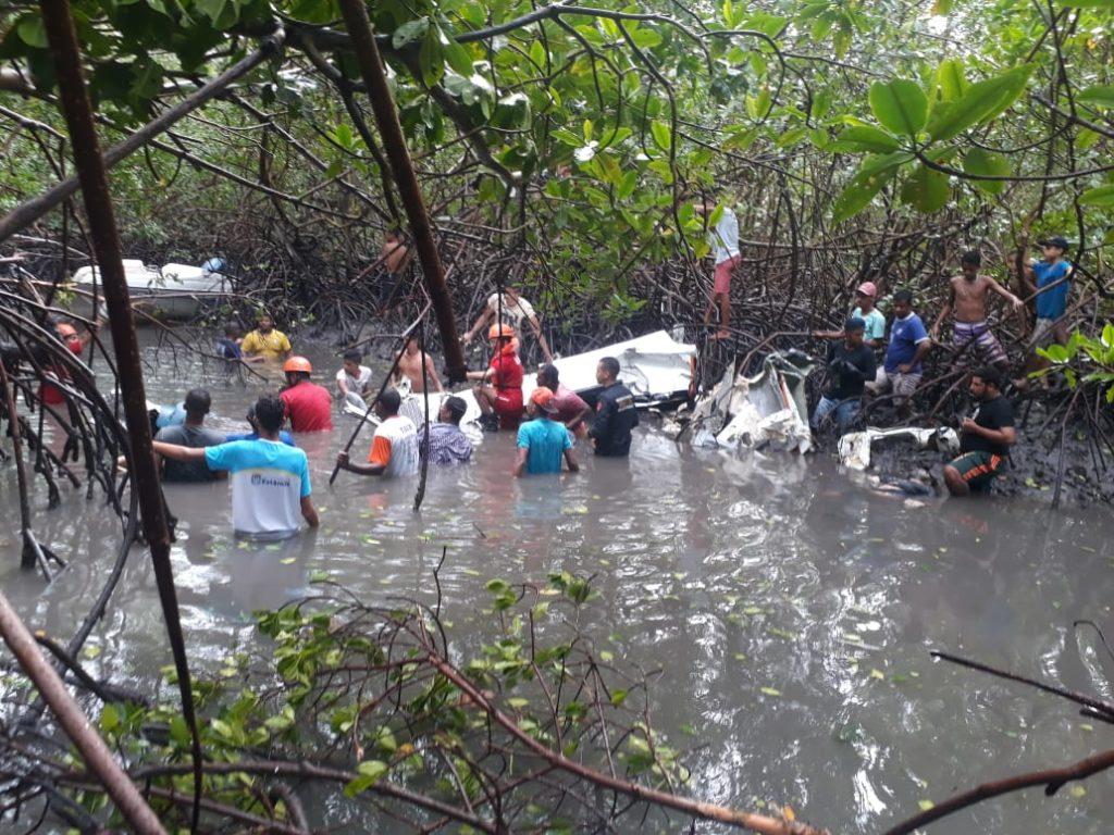 IMG 20190527 WA0113 1024x768 - Gabriel Diniz estava em vôo que caiu no Sergipe