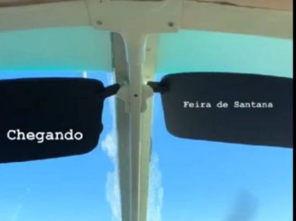 IMG 20190527 183854 596x445 - Gabriel Diniz estava em vôo que caiu no Sergipe