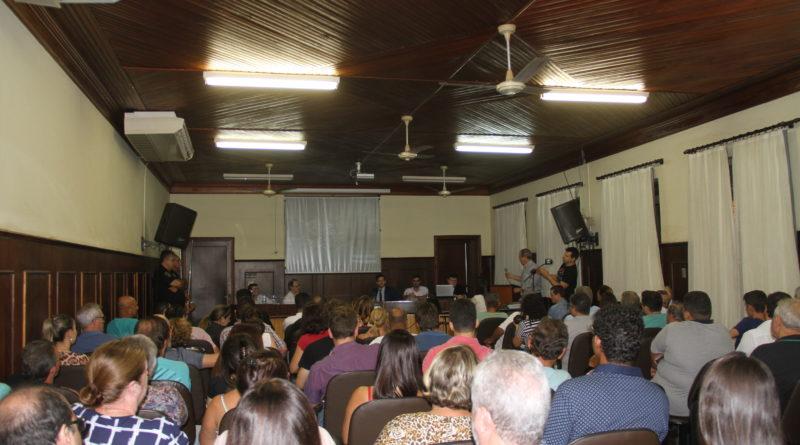 """IMG 2247 800x445 - Vencedora de """"Manifestação de Interesse"""" apresenta estudo para Concessão do Sistema de Produção de Água"""