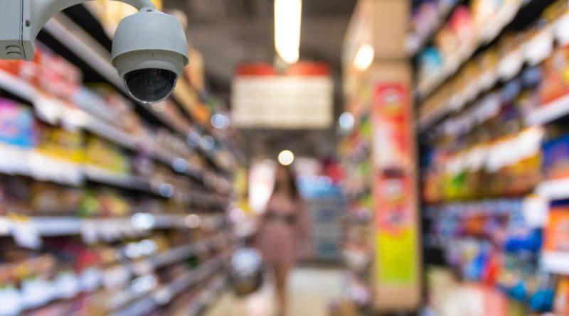 Tecnologia combate roubos e furtos nos supermercados 1200x750 800x445 - Homem é preso após beber cervejas e furtar mercadorias em supermercado de Birigui