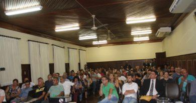 audiozero 390x205 - Prefeitura e munícipes de Birigui debatem sobre Concessão e Ampliação do Sistema de Água em Audiência Pública