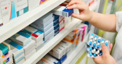 remedios 1 390x205 - Ministério da Saúde e Furp atrasam entrega e Birigui fica sem  medicamentos