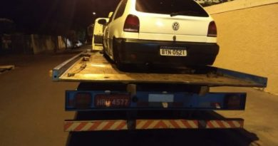romu 0001 768x576 390x205 - Polícia Municipal de Birigui localiza veículo furtado