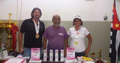 tenis 390x205 - Tenistas de Birigui conquistam título internacional na Bolívia