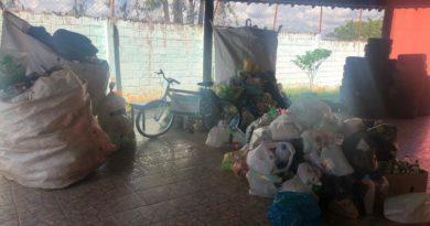 totalsemanao 390x205 - Campanha contra o Aedes recolhe quase 20  toneladas de materiais em Birigui