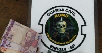 trafico vila bandeirantes romu 390x205 - Polícia Municipal prende mulher por tráfico na Vila Bandeirantes
