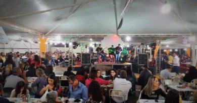1561402808 67366 390x205 - Tradicional quermesse acontece nesta semana em Gabriel Monteiro