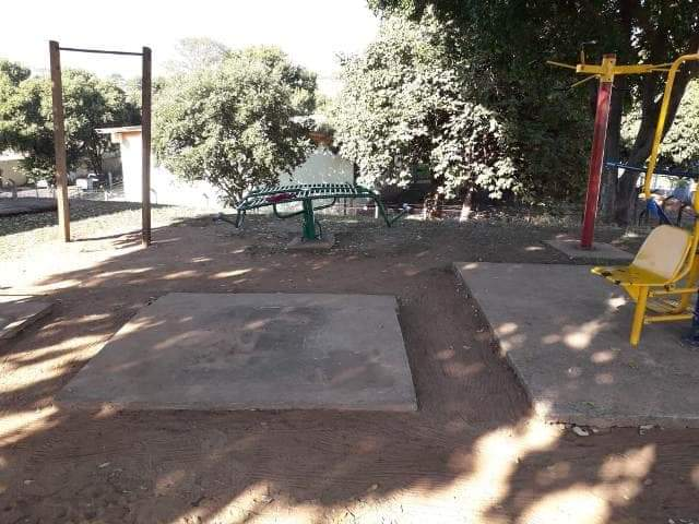 FB IMG 1561405758321 - Pista de atletismo é alvo de vandalismo em Birigui