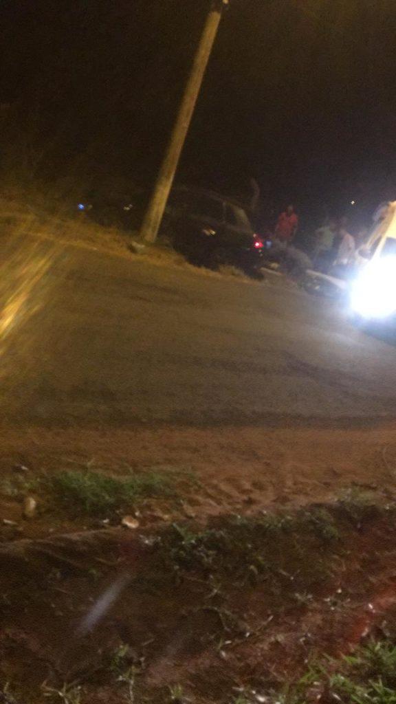 IMG 20190602 WA0012 576x1024 - Motorista embriagado atropela mãe e filhas em Birigui