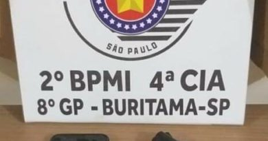 IMG 20190624 210708 390x205 - Dupla é presa após roubos seguidos em Buritama