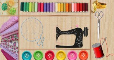 0029511 390x205 - Fundo Social de Birigui abriu inscrições para cursos de Corte Costura e de Artesanato