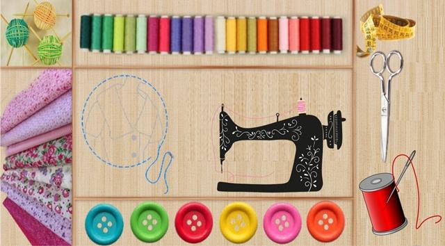 0029511 - Fundo Social de Birigui abriu inscrições para cursos de Corte Costura e de Artesanato