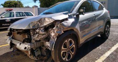 cropped 1562596236 68685 1 390x205 - GCM é espancado e tem arma roubada durante corrida de táxi em Araçatuba