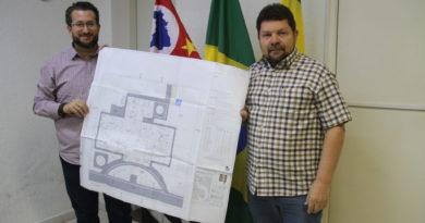 cropped IMG 6491 390x205 - Prefeitura assina licitação para construção de prédio próprio para UBS 5 no Santo Antônio