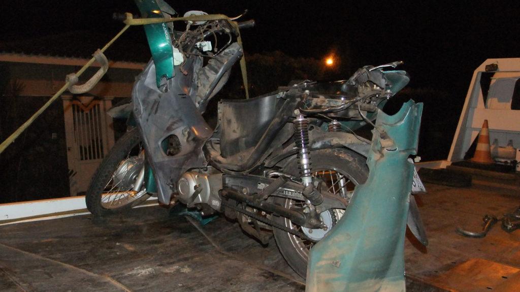 DSCF7600 1024x575 - Motorista que atropelou e matou  motociclista em Birigui é solto em audiência de custódia