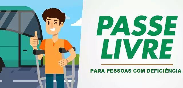 FB IMG 1565635665295 - Prefeitura inicia cadastro de PASSE LIVRE para pessoas com deficiência que utilizam ônibus coletivo