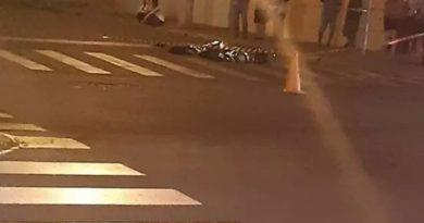 FB IMG 1566895203668 390x205 - Caminhão atropela, arrasta e mata motociclista em Birigui