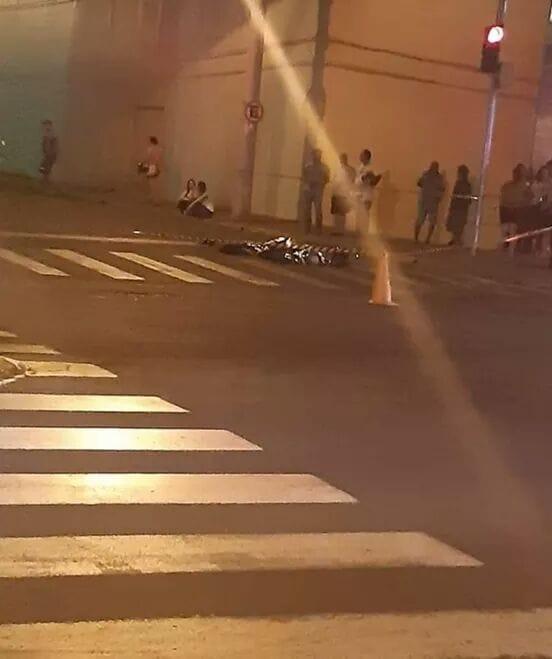 FB IMG 1566895203668 - Motorista que atropelou e matou  motociclista em Birigui é solto em audiência de custódia