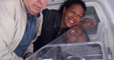 FB IMG 1567186121319 390x205 - Bebê nasce em ambulância à caminho da maternidade