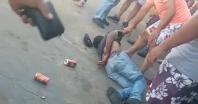 IMG 20190811 195952 390x205 - Homem é baleado e morto em frente a cervejaria no Quemil