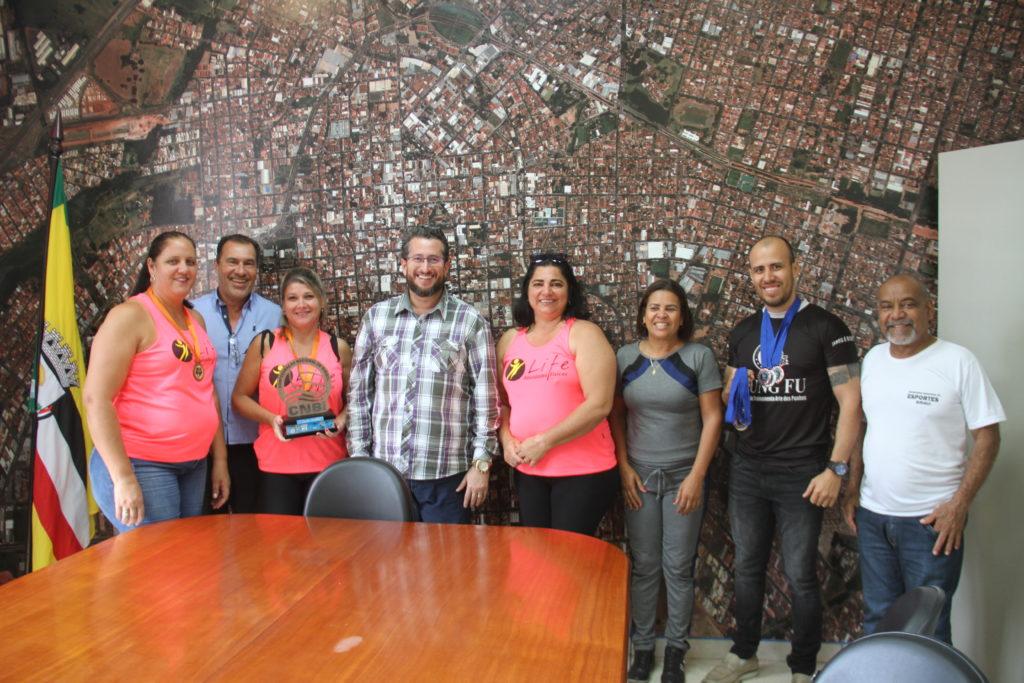IMG 7529 1024x683 - Equipe feminina de Birigui conquista o 3° lugar na SuperLiga de Biribol