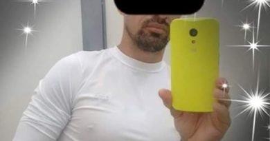 ROMERITO TARJA 390x205 - Homem suspeito de matar mãe no lugar do filho em Coroados é preso em Buritama