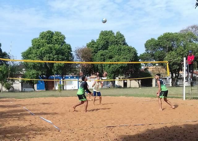 abrevoleiareia - Dupla de Birigui vence fase regional da Copa Infantil de Volei de Areia do Estado de São Paulo