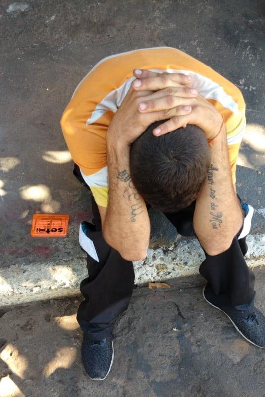bici 4 - Dois são presos por furto e receptação em Birigui