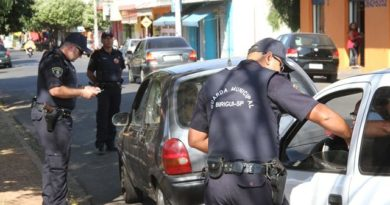 cropped 004287 390x205 - Ação impetrada pela Polícia Militar do Estado de São Paulo impede atuação ostensiva de GCM em Birigui