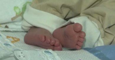 Morador encontra recém-nascido abandonado em Avanhandava