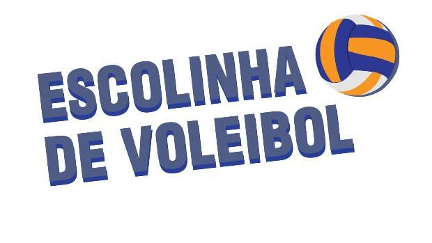 cropped FB IMG 1566501968616 - Secretaria de Esporte abre inscrições para Escolinha de Voleibol