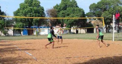 cropped abrevoleiareia 390x205 - Dupla de Birigui vence fase regional da Copa Infantil de Volei de Areia do Estado de São Paulo