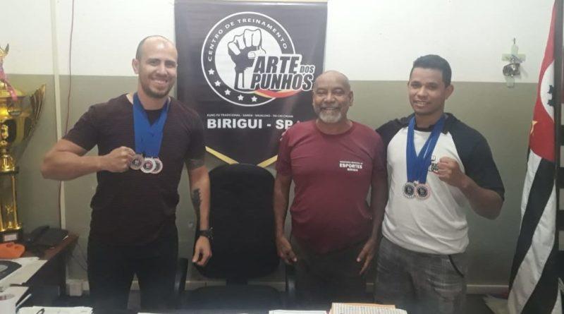 cropped kungfu 800x445 - Atletas de Birigui conquistam medalhas em Torneio Estadual de Kung Fu
