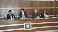 image mini 1 - Câmara de Birigui aprova Programa Pró Cultura de Fomento à Produção Cultural e isenção sobre taxa de religamento de água
