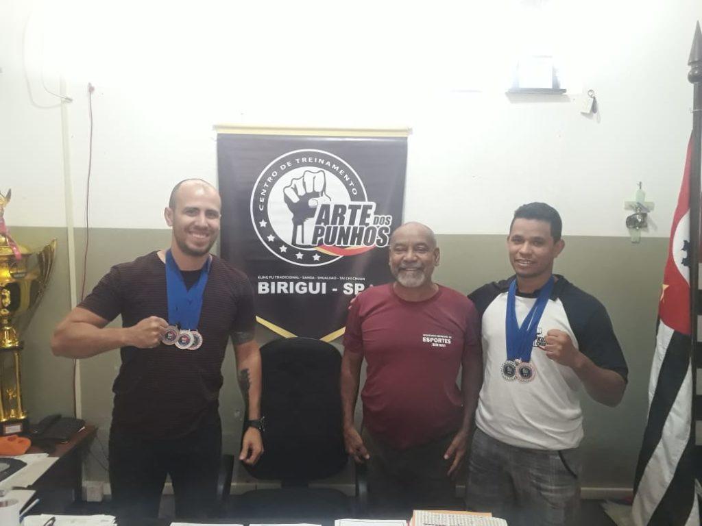 kungfu 1024x768 - Atletas de Birigui conquistam medalhas em Torneio Estadual de Kung Fu