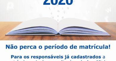 IMG 20190906 WA0000 390x205 - Escolas Estaduais seguem agenda para rematricula 2020