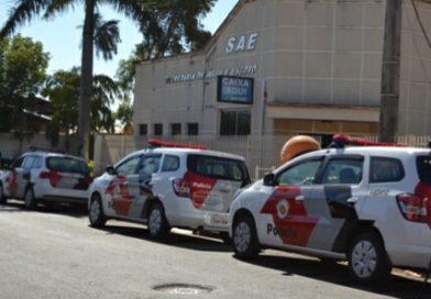 Homem rouba R$ 30 mil de correspondente bancário dentro da Secretaria de Água e Esgoto de Birigui