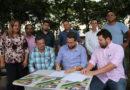 Prefeitura autoriza inicio de recapeamento das Avenidas Achelino Moimás e Manoel Alves Barbosa