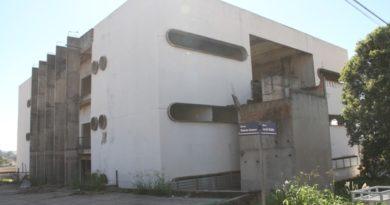 centroprof 390x205 - Reforma para conclusão do Centro de Formação de Professores custará mais R$ 5,7 milhões