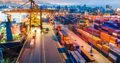 exportacaoes brasileiras crescimento 3972 390x205 - Empresas de Birigui exportaram mais de 24 milhões de dólares para 58 países