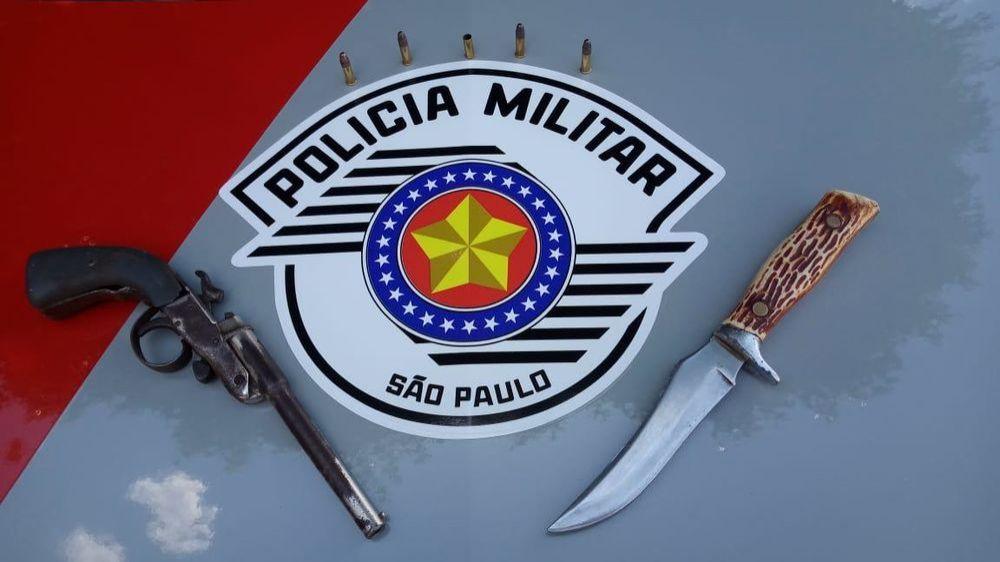 1571063587 95424 - Homem é preso após tentativa de homicídio em Birigui