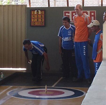 IMG 20191029 223719 450x445 - Birigui disputa o Campeonato Regional de Malha 2019